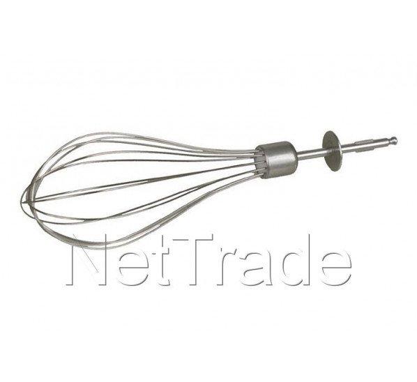 Braub 64189652 Metal Whisk