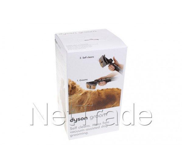 dyson brosse poils de chien groom retail 92100001. Black Bedroom Furniture Sets. Home Design Ideas