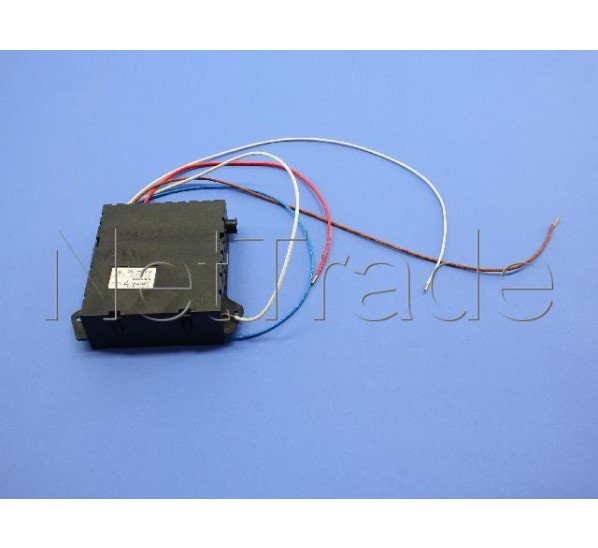 Whirlpool 481221458352 Power unit