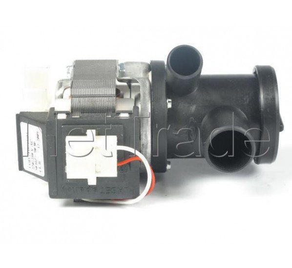 Whirlpool 481981728625 Pompe vidange t12 (p