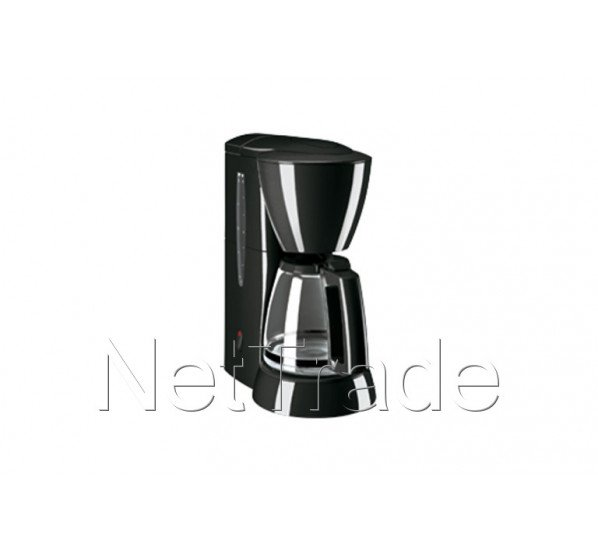Melitta Coffee Machine Single 5 Black M720 6729592