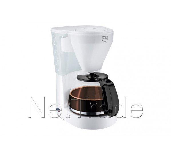 Melitta Coffee Machine Easy White 125 L 6729547