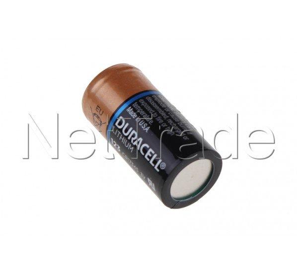 Duracell Lithium Battery Dl123 Ultra Bulk 11070