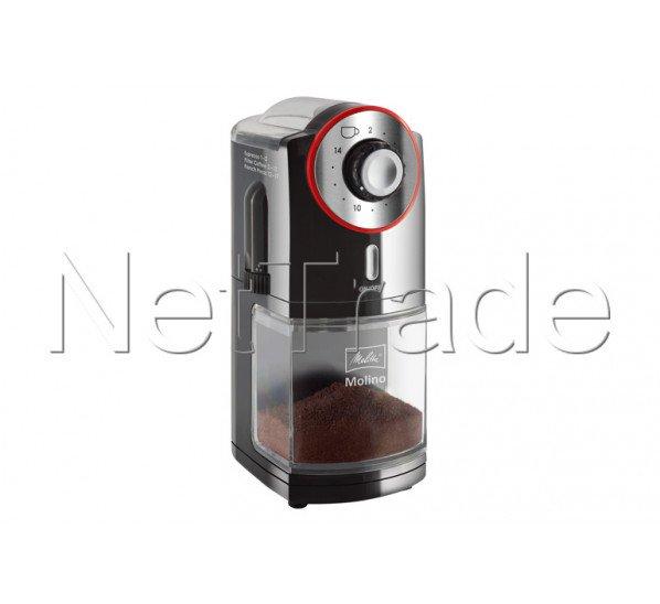Melitta Coffee Grinder Molino 6741433