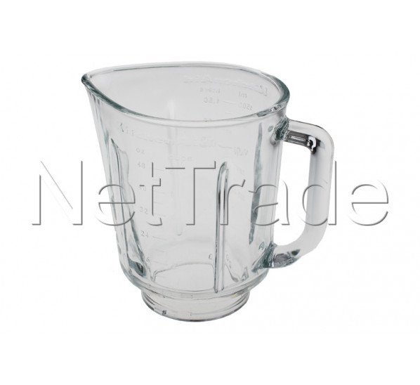 kitchenaid blender cup glass w10221782