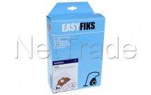 Electrolux - Stofzuigerzak type e44    8 stuks + filter - 9002565464