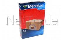 Electrolux - Staub beutel nilfisk gm80 gm90 ga70 3285 p - 9001961730