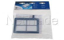 Electrolux - Kassetten micro filter ef75c - ergo easy - 9001660431