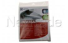 Electrolux - Vervangen door 3189267   vetfilter,indikator,paper - 9029792174