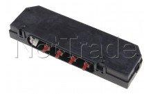 Electrolux - Tastenelektronik für dunstabzugshauben - 50266303002