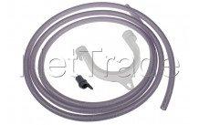 Electrolux - Condenserkit abfluss-schlauch - 9029793388