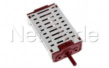 Electrolux - Backofen schalter-, 6 + 0 - 3570599013