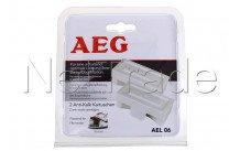 Electrolux - Anti-kalkcassette strijkijzer - verp. 2st - ael06 - 9001672782