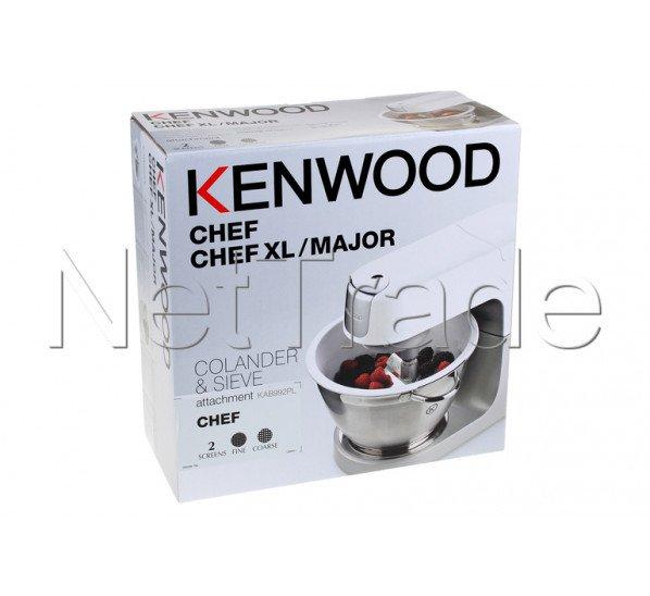 Kenwood - Accessori Robot Da Cucina Per Puree (schiacciapatate ...