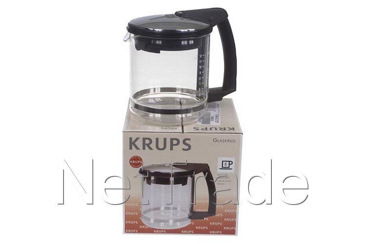 Krups koffiezetapparaat onderdelen