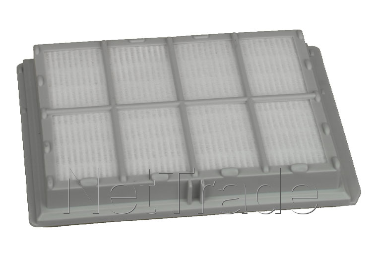 Bosch stofzuiger filter bestellen