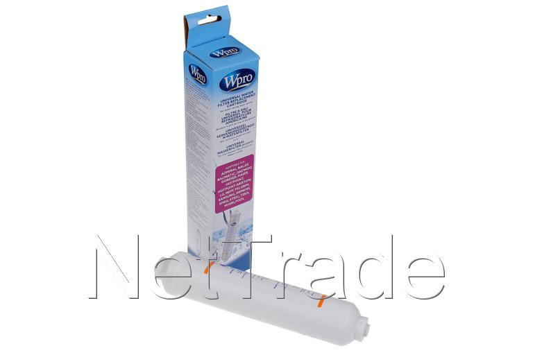 wpro filtre a eau frigo americai 481281718629. Black Bedroom Furniture Sets. Home Design Ideas