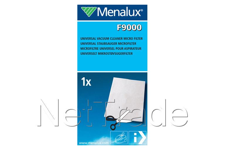 Electrolux stofzuiger filter bestellen