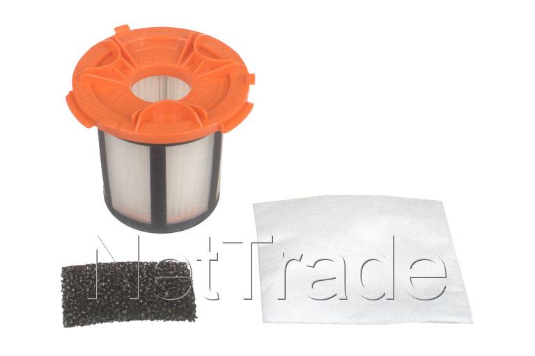Acheter un filtre pour aspirateur Electrolux