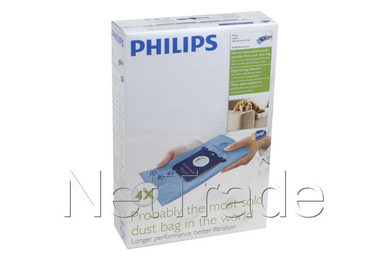 Philips stofzak kopen