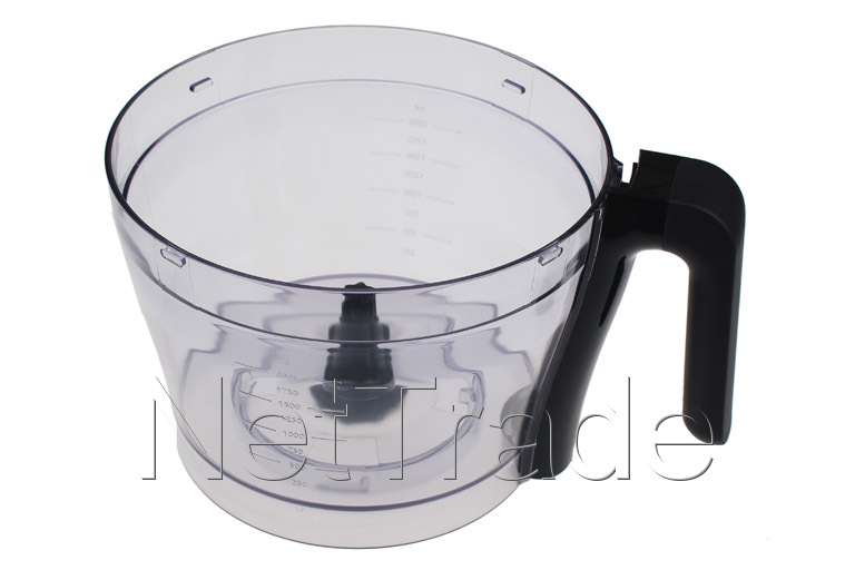 Philips keukenrobot onderdelen bestellen