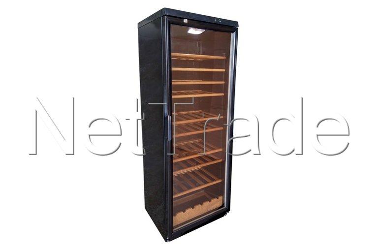 Whirlpool Glassdoor Refrigerator Professional 275l