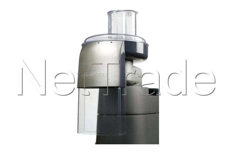 Kenwood keukenrobot accessoires kopen